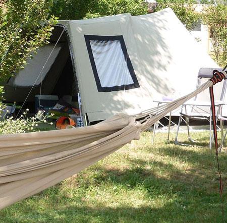 Emplacements de camping à Mirepoix