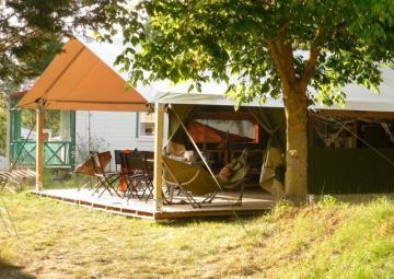 Freeflower CONFORT 37m² (2 chambres) dont terrasse couverte 13m² - sans sanitaires